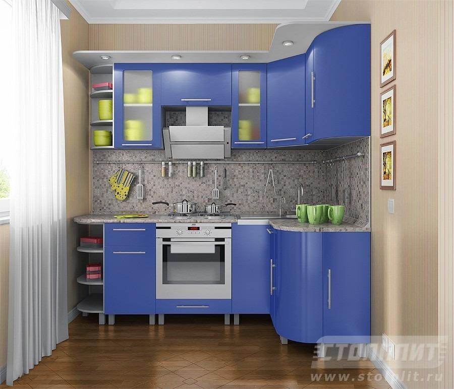 Кухни анна фото